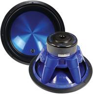 "Audiopipe 15"" Woofer 2000W Max 4 Ohm Dvc (R-TXXAPC15BL)"