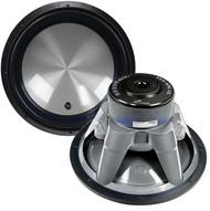 "Audiopipe 15"" Woofer 2000W Max 4 Ohm Dvc Flat Gray (R-TXXAPC15FG)"