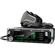 UNIDEN BEARCAT 880 40-Channel Bearcat 880 CB Radio with 7-Color Display Backlighting (R-UNNBEARCAT880)