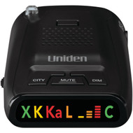 UNIDEN DFR1 DFR1 Long-Range Laser/Radar Detector (R-UNNDFR1)
