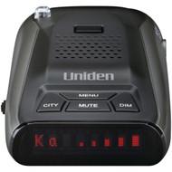 UNIDEN DFR5 DFR5 Extended-Range Laser/Radar Detector (R-UNNDFR5)