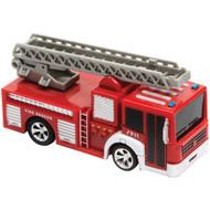 COBRA RC TOYS 900612 Remote-Control Mini Fire Truck (R-VDA900612)
