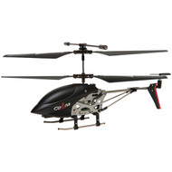 COBRA RC TOYS 908720 3.5-Channel Mini Gyro Special Edition Helicopter (R-VDA908720)