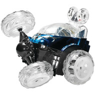 COBRA RC TOYS 908923 Remote-Control Luna Stunt Car without Built-in Power (R-VDA908923)