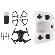 COBRA RC TOYS 909314 Folding Pocket Drone with Camera (R-VDA909314)