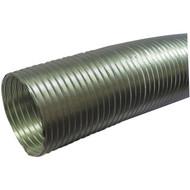 """DEFLECTO A058/5 Semi-Rigid Flexible Aluminum Duct (5"""" dia x 8ft) (R-VENA0585)"""