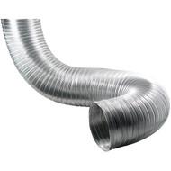"""DEFLECTO A068/4 Semi-Rigid Flexible Aluminum Duct (6"""" dia x 8ft) (R-VENA0684)"""