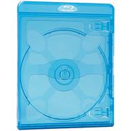 VERBATIM 98603 Blu-ray(TM) DVD Bulk Cases, 30 pk (R-VTM98603)