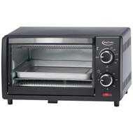BETTY CROCKER BC-1664CB 9-Liter Toaster Oven (R-WACBC1664CB)