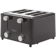 BETTY CROCKER BC-2626CB 4-Slice Toaster (R-WACBC2626CB)