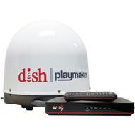 WINEGARD PA1000R Playmaker(TM) Satellite Bundle (Retail Packaging) (R-WGDPA1000R)