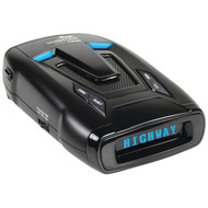 WHISTLER CR88 CR88 Laser/Radar Detector (R-WHICR88)