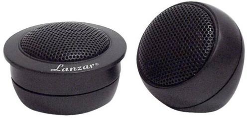 "Lanzar VST 0.5"" Neodymium Flush, Surface or Angle Mount Tweeters Car Audio"