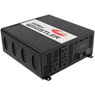 WHISTLER XP1200i XP Series 1,200-Watt-Continuous Power Inverter (R-WHIXP1200I)
