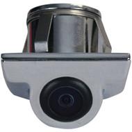 IBEAM TE-CSC 170deg Backup Camera (Chrome, Push in) (R-MECCTECSC)