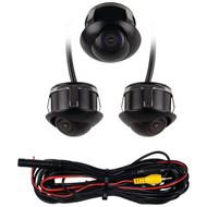 "IBEAM TE-RRSC 170deg Eyeball-Style Camera (.75"") (R-MECCTERRSC)"