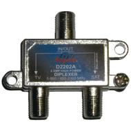EAGLE ASPEN 500250 High-Performance 2-Amp Diplexer (R-PROD2202A)