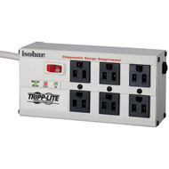 TRIPP LITE ISOBAR6 ULTRA ISOBAR(R) Premium Surge Protector (6-outlet, 6ft cord) (R-TRPISOBAR6ULT)