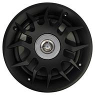 "New Magnadyne WR6LB 6 1/2"" 6.5 Inch 2-Way Waterproof AquaVibe Speaker with Black Grill (R-WR6LB)"
