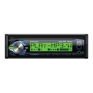 Dual AM/FM Mechless MP3/WMA Bluetooth USB/SD/3.5mm inputs (R-XRM405BT)