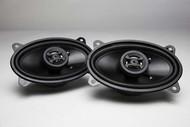 """Hifonics Zeus 4 X 6"""" Coaxial Speakerã' 250 Watts Maxx (R-ZS46CX)"""