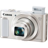 CANON 1074C001 20.2-Megapixel PowerShot(R) SX620 HS Digital Camera (Silver) (R-CND1074C001)