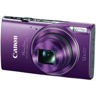 CANON 1081C001 20.2-Megapixel PowerShot(R) ELPH(R) 360 HS Digital Camera (Purple) (R-CND1081C001)