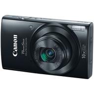 CANON 1084C001 20.0-Megapixel PowerShot(R) ELPH(R) 190 IS Camera (Black) (R-CND1084C001)