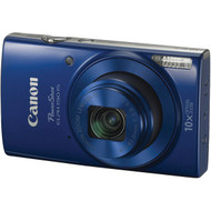 CANON 1090C001 20.0-Megapixel PowerShot(R) ELPH(R) 190 IS Camera (Blue) (R-CND1090C001)