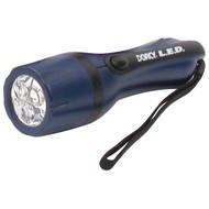 DORCY 41-2504 3-LED Optic Flashlight (R-DCY412504)