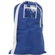 HONEY-CAN-DO LBG-03898 Laundry Bag with Shoulder Strap (R-HCDLBG03898)