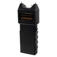 100000 Volt Stun Gun Halogen Lite Safety Switch (R-THUNDERLIGHTNING)
