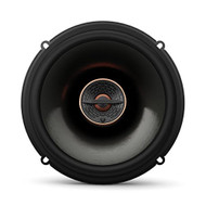 """Infinity REF6522IX 6.5"""" 180W Reference Series Coaxial Car Speakers With Edge-driven Textile Tweeter, Pair"""