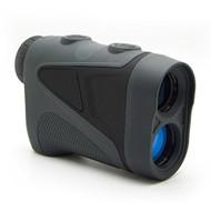 SereneLife SLGRF30BK Serene Life - Golf Laser Range Finder Monocular with Pin-Seeking & Zoom Sight