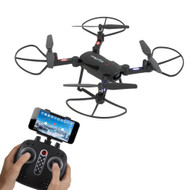 SereneLife SLRD18 Wifi Drone Quad-Copter with HD Camera + Video Recording