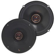 """Infinity Reference Series REF6532EX 6.5"""" 2-Way Car Audio Speakers (Pair)"""