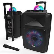 Pyle Durable Home Audio/Video Product Black (PSUFM1280B)