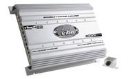 Lanzar VIBE422 Vibe 2000 Watt 4 Channel Mosfet Amplifier Car Audio Amp