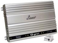 Lanzar OPTI1400D Optidrive 1300Watt Mono Block Digital Competition Class  Amplifier