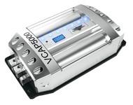 Lanzar VCAP5000 Vector 50 Farad 16 Volt  Hybrid Capacitor