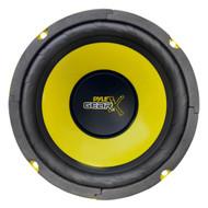 Pyle PLG64 6.5'' 300 Watt Mid Bass Woofer DJ Pro Audio