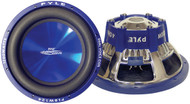 1 x  Pyle PLBW84 8'' 600 Watt DVC Subwoofer Sub Car Audio