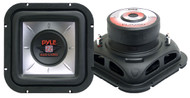 1 x  Pyle PLSQ1 x 0D 1 x 0'' 1 x 200 Watt  Square DVC Subwoofer Sub Car Audio