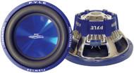 1 x  Pyle PLBW1 x 24 1 x 2'' 1 x 200 Watt DVC Subwoofer Sub Car Audio