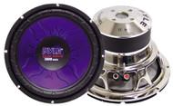 1 x  Pyle PL1 x 590BL 1 x 5'' 1 x 400 Watt DVC Subwoofer Sub Car Audio