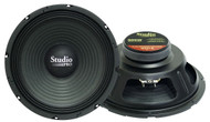 1 x  Pyramid WH1 x 0 1 x 0'' 300 Watt High Power Paper Cone 8 Ohm Subwoofer Sub