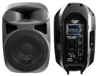 1 x  Pyle PPHP1 x 299AI 1 x 2'' 1 x 000 Watt Loud Powered Speaker with USB iPod Dock