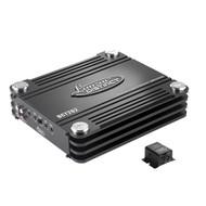 Lanzar DCT202 2000 Watt 2 Channel Full FET Class AB Amplifier Car Audio Amp