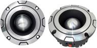 Lanzar OPTIBT44 Optidrive 600 Watt Heavy Duty Aluminum Bullet Super Tweeter
