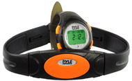 Pyle PHRM36 Heart Rate Monitor Watch W/Minimum, Average Heart Rate, Calorie Counter